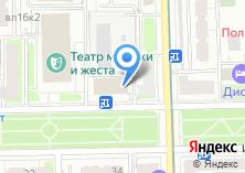 Компания «КАРТ ТРОНИК» на карте