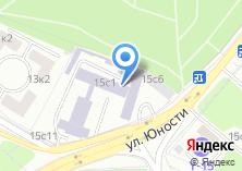 Компания «Медремкомплект» на карте