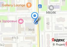 Компания «Rebild» на карте