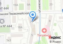 Компания «Фома Ф» на карте