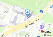 Компания «Вит-СтройГарант» на карте