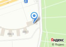 Компания «Дом ветеранов сцены им. А.А. Яблочкиной» на карте