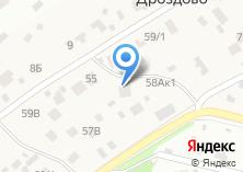 Компания «Вступление» на карте