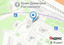 Компания «Русичъ» на карте