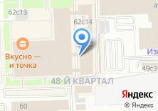Компания «Якутское сияние» на карте