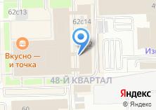 Компания «Кнопыч» на карте