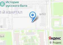 Компания «Детский сад №338» на карте