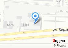 Компания «Демарк НТ» на карте