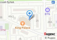 Компания «Этно Подарок» на карте