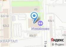 Компания «СДЮСШОР по легкой атлетике» на карте