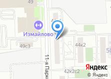 Компания «Офис Некст Проджект» на карте