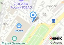 Компания «Пилот-Авто-Маркет» на карте
