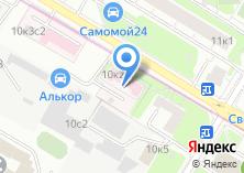 Компания «Детская поликлиника №114» на карте