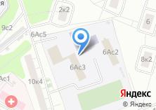 Компания «Специальная (коррекционная) общеобразовательная школа-интернат №31» на карте