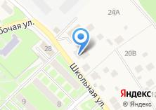 Компания «Альфа-Вет» на карте