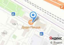 Компания «Шиномонтажная мастерская на Хлобыстова» на карте