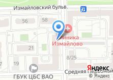 Компания «salonushka.ru» на карте