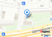 Компания «Fvf» на карте
