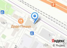 Компания «Соколов С.Н.» на карте