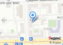Компания «Пеппи Otta» на карте