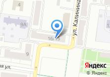 Компания «Центр Профи» на карте