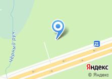 Компания «Терем-Коппер» на карте