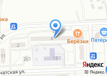 Компания «Утконос» на карте