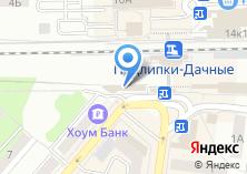 Компания «Магазин разливного пива на Вокзальном проезде» на карте