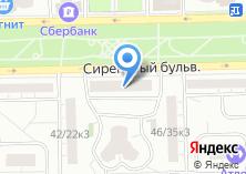 Компания «Экопарк Суздаль торговая компания» на карте