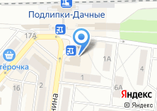 Компания «Рандеву плюс» на карте