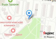 Компания «Беркут 2» на карте