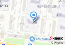 Компания «Детский сад №22 Колокольчик» на карте