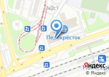 Компания «Магазин фастфудной продукции на Фрязевской» на карте