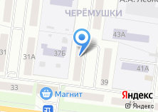 Компания «Жилфондсервис» на карте