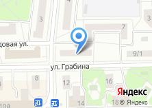 Компания «Адвокатский кабинет Попова А.А» на карте