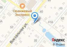 Компания «Ирина+К» на карте