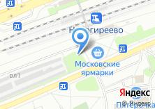 Компания «Магазин компакт-дисков на Кетчерской» на карте