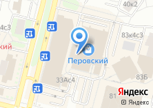 Компания «Лоретта.рф» на карте