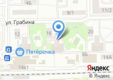 Компания «Королёвская электросеть СК» на карте