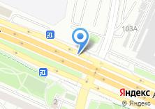 Компания «Пункт приема металла на Рязанском проспекте» на карте