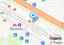 Компания «Цветочный магазин на ул. Красном Казанце» на карте