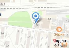 Компания «I-Shop» на карте
