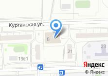 Компания «Единая дежурная диспетчерская служба района Гольяново» на карте
