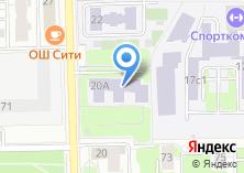Компания «Детский сад №276» на карте
