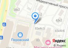 Компания «Шиномонтажная мастерская на Зелёном проспекте» на карте