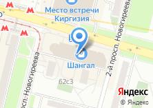 Компания «Remmob-новогиреево» на карте