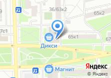 Компания «Дипол-С» на карте