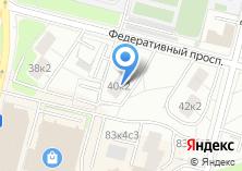 Компания «Электрон» на карте