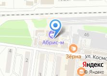 Компания «CRBIR» на карте