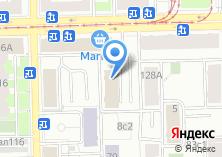Компания «ВНИИТЭМР» на карте